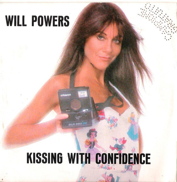 Q20 Who was Kissing With Confidence in 1983? Will Powers