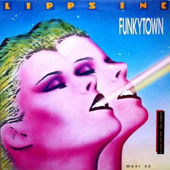 Q15 What word described Lips Inc's town, the Goodies gibbon and Jasper Carrot's moped? Funky (Funky Town, Funky Gibbon and Funky Moped)