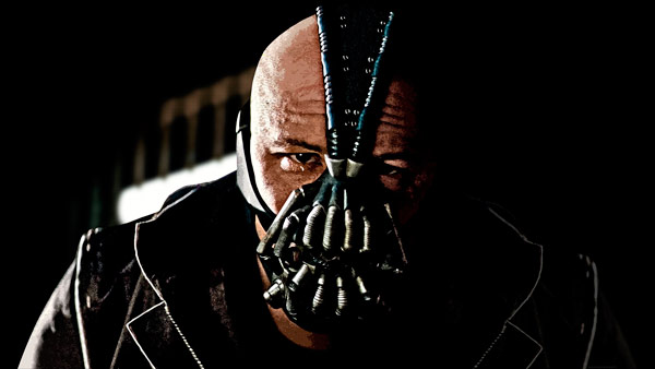 Q39 In the 2012 Batman movie The Dark Knight Rises which London born actor played the role of the criminal mastermind Bane? Tom Hardy