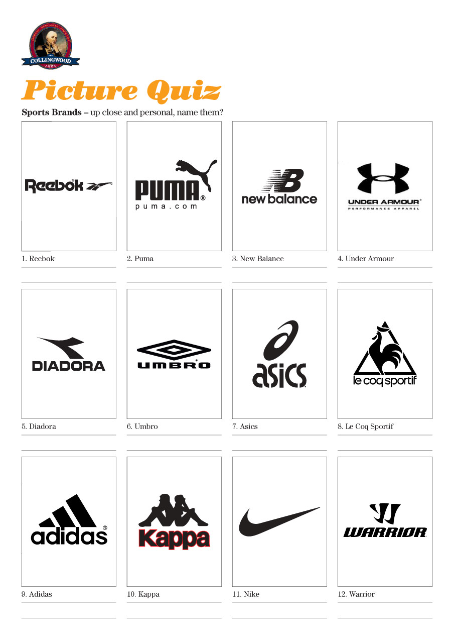 sport clothes brands logos wwwpixsharkcom images
