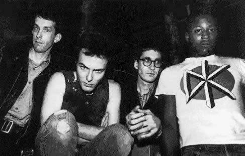 Q17 Who had a holiday in Cambodia in 1980? The Dead Kennedys