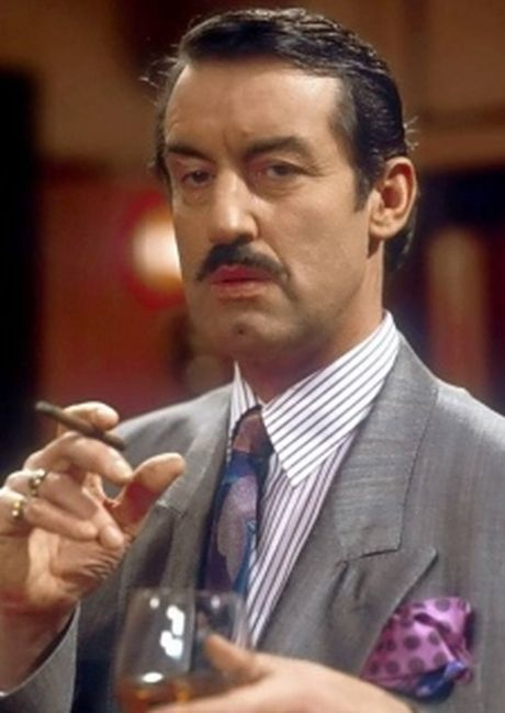 What was the name of actor John Challis' character in the classic comedy series Only Fools and Horses? Boycie (Terrance Aubrey Boyce)