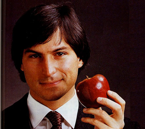 Q7 Which visionary billionaire once tried a fruit and veg diet because he believed it would mean he wouldn't have to shower or wear deodorant? Steve Jobs