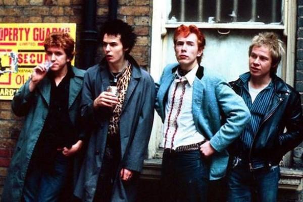 Q14 Who were Pretty Vacant in 1977? The Sex Pistols