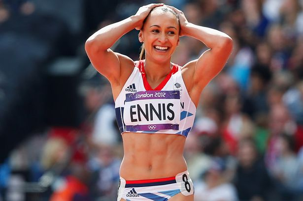 Q25 Who won the Ultimate Olympian at the 2012 Cosmopolitan Ultimate Women of the Year awards? Jessica Ennis