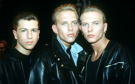 13 In 1988 which pop siblings went to number one with a re-issue of I Owe You Nothing? Bros