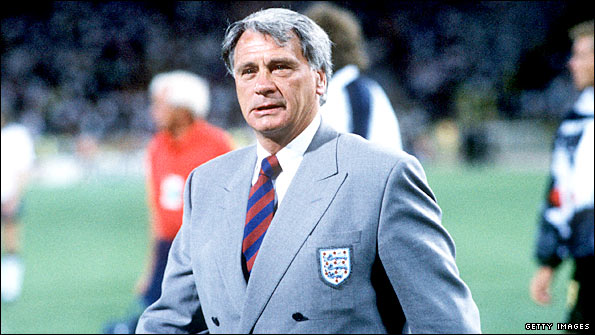 """After playing Cameroon in the 1990 world cup quarter final who said: """"We didn't underestimate them. They were just a lot better than we thought.""""? Bobby Robson"""