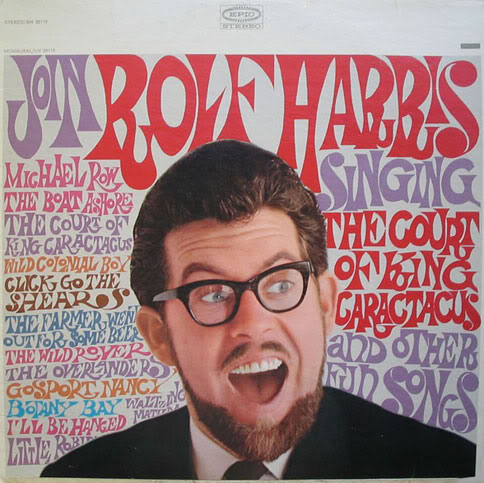 Q15 Who had the last Number One of the 1960s, with Two Little Boys? Rolf Harris