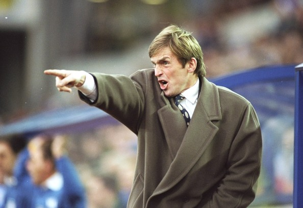 Q21 Which manager guided Blackburn Rovers to their first and only Premier League title to date, in 1995? Kenny Dalglish
