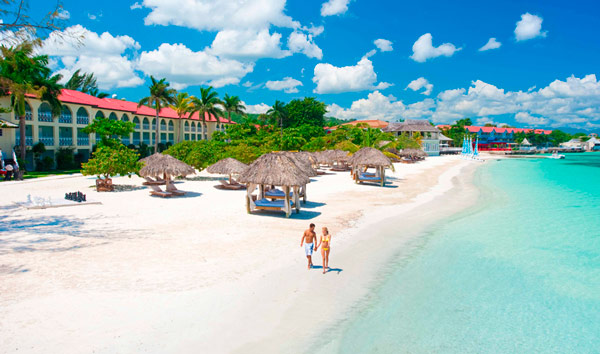 Q2 Of which (Caribbean) country is Montego Bay one of the main tourist centres? Jamaica