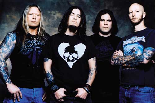 Q16 Exhale the Vile is a 1999 release by which death metal rock outfit? Machine Head