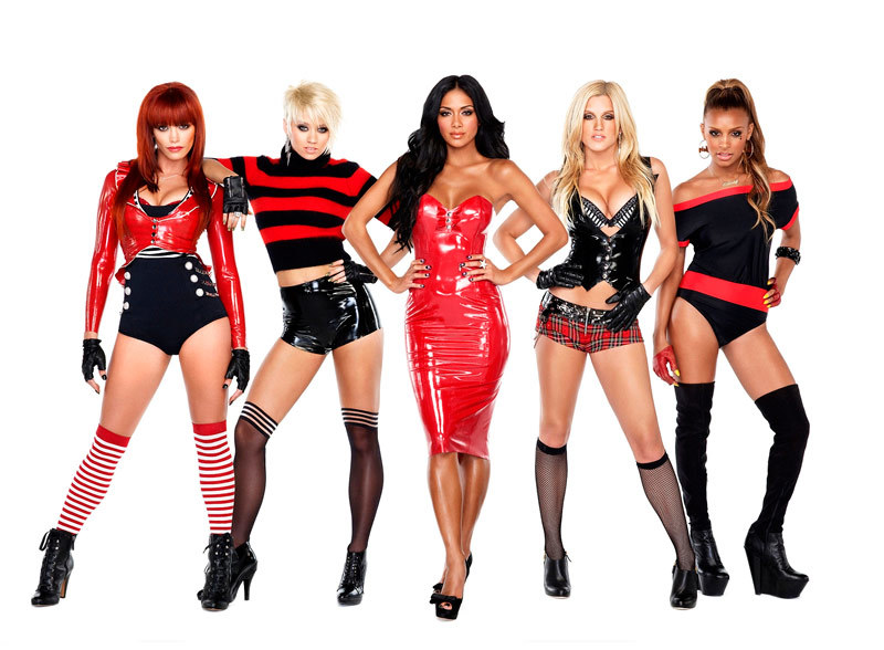 Q20 Beep was a UK number 2 single in 2006 by which all american girl group? Pussycat Dolls