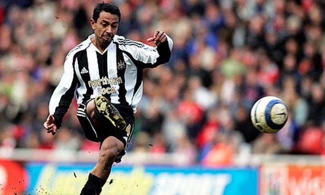 Q21 What national team did former Newcastle favourite Nobby Solano play for? Peru