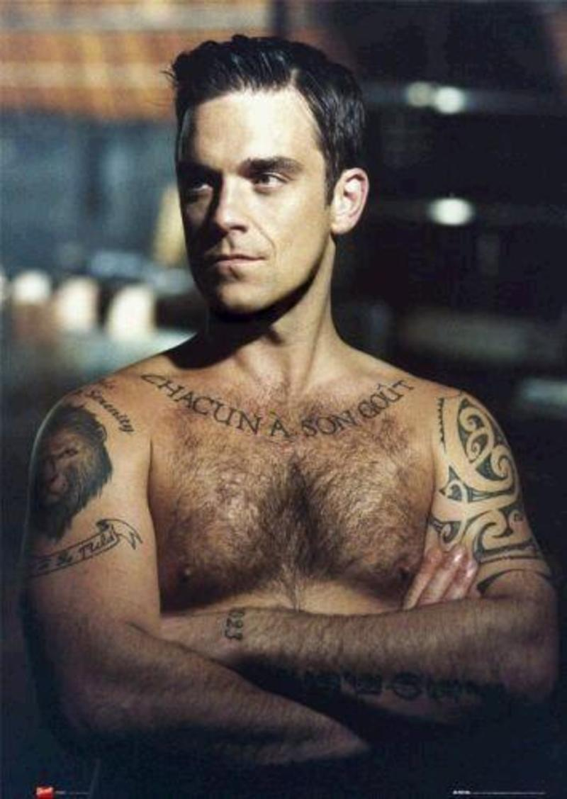 Q15 What was the title of Robbie Williams' 1997 debut solo album? Life Thru a Lens