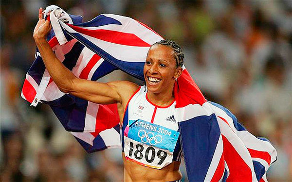 Q29 Who, at Athens in 2004, became the first British runner since 1920 to win two gold medals at the same Olympics? Kelly Holmes