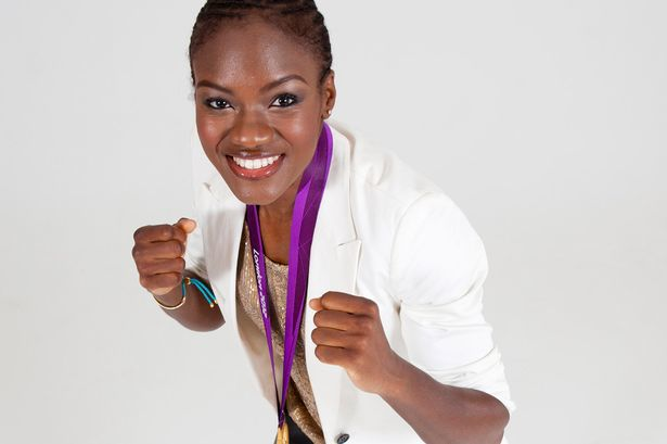 Q22 What is the name Great Britain's first Female Olympic Boxing Champion who won a gold at the 2012 Olympics? Nicola Adams