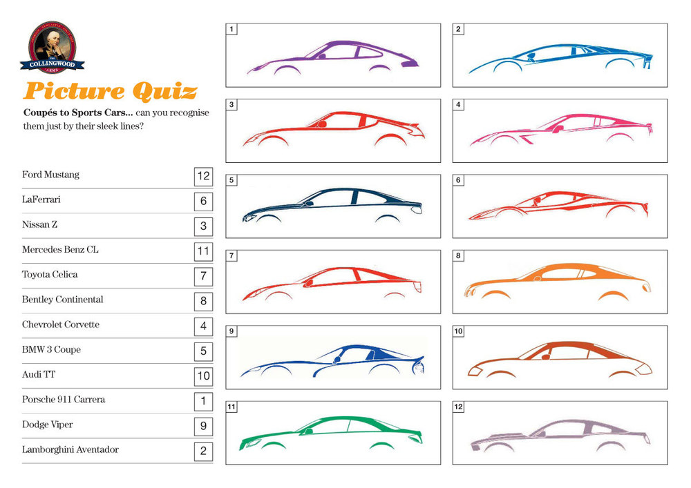 Only one of our ten teams didn't get all the cars... how did you do?