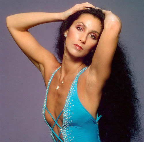 Q12 In the 1990s, who was the oldest female singer to have a number one single? Cher