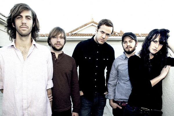 Q16 Radioactive and It's Time were hits for which band in 2012? Imagine Dragons