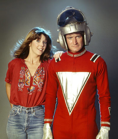 Q33 Na Noo Na Noo, Shazbot and KO are all catch phrases associated with which late 70s / early 80s american sci-fi sit com? Mork & Mindy