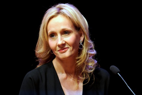 Q8 What was unknown crime writer Robert Galbraith's well-kept secret which was leaked in July? 'He' was JK Rowling
