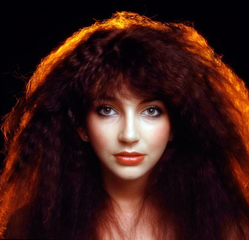 Q13 In April which acclaimed singer-songwriter, who hit blustery heights in the 70s and 80s received a CBE from Queen Elizabeth II at Windsor Castle? Kate Bush