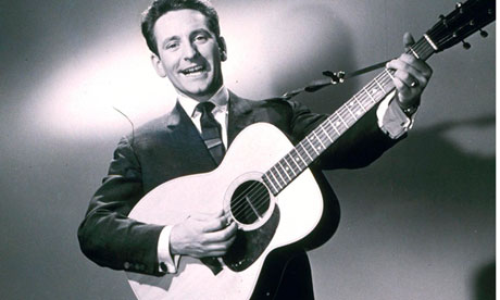 Q13 Who had Number One hits in the 50s and 60s with Cumberland Gap and My Old Man's a Dustman? Lonnie Donegan