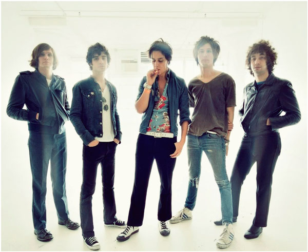 Q13 Which New York band's 2001 debut album was entitled Is This It? The Strokes