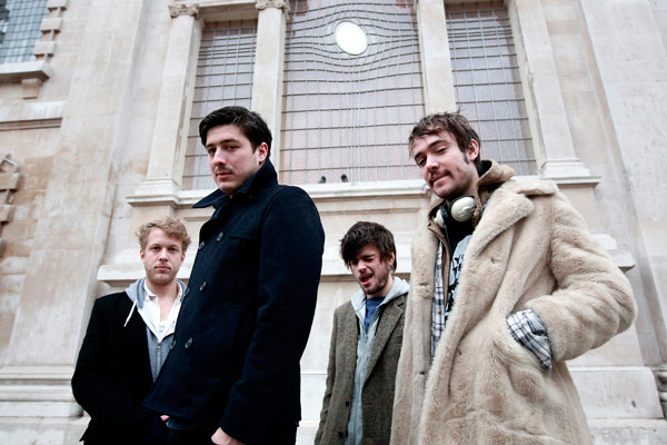 Q12 Babel released in 2012 is the second studio album by which UK band? Mumford & Sons