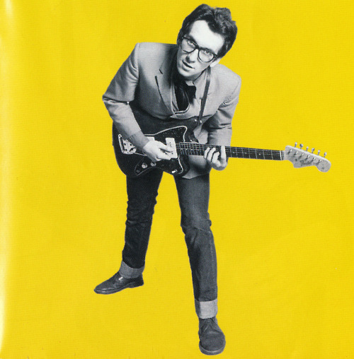 Q19 Who didn't want To Go To Chelsea in 1977? Elvis Costello