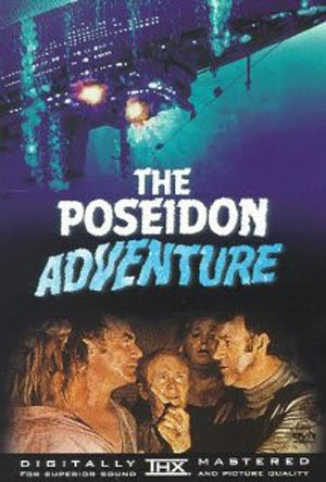 Q33 In the 1972 disaster movie, The Poseidon Adventure, what is the Poseidon? An ocean liner