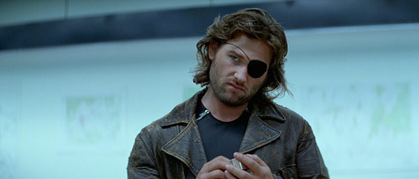 Q39 Who Directed the 1981 sci-fi action movie Escape from New York starring Kurt Russell as Snake Plissken? John Carpenter