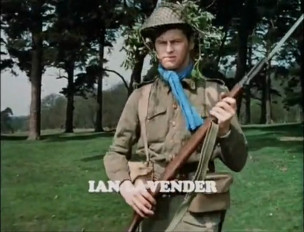 Q31 Ian Lavender played the character Private Frank Pike, in which 60s and 70s TV series? Dad's Army