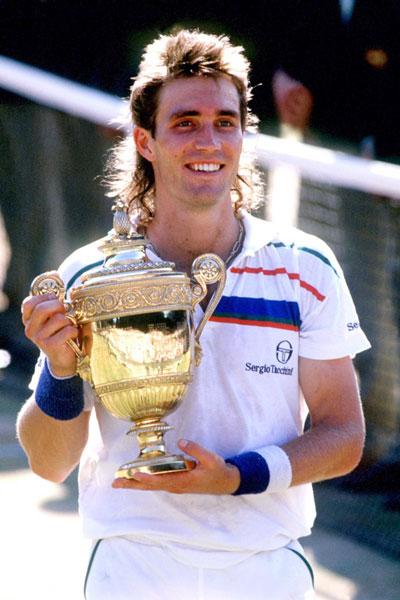 Q27 Who did Pat Cash beat in the 1987 Wimbledon Men's Final? Ivan Lendl