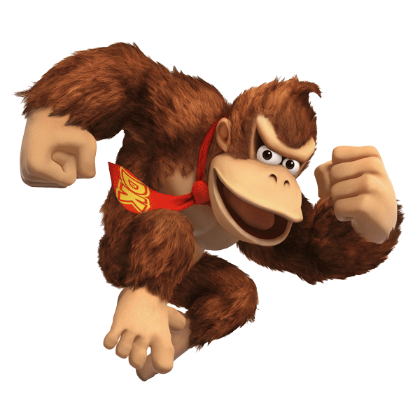 Q8 What was the name of the ape that Jumpman – later known as Mario – had to rescue the maiden from in an early arcade video game? Donkey Kong