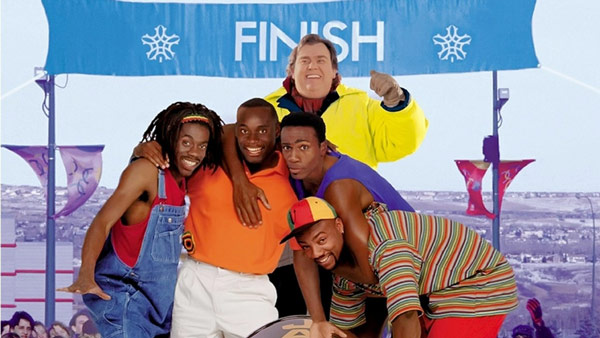 Q23 Which sport featured in the 1993 movie Cool Runnings, starring John Candy? Bobsleigh