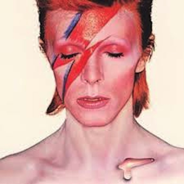 Q11 Ziggy Stardust and the Thin White Duke were aliases of which perennial pop icon? David Bowie