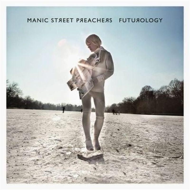 Q17 In April of this year which (Welsh) alternative rock outfit announced their twelfth studio album Futurology would be released on July 7th 2014? The Manic Street Preachers
