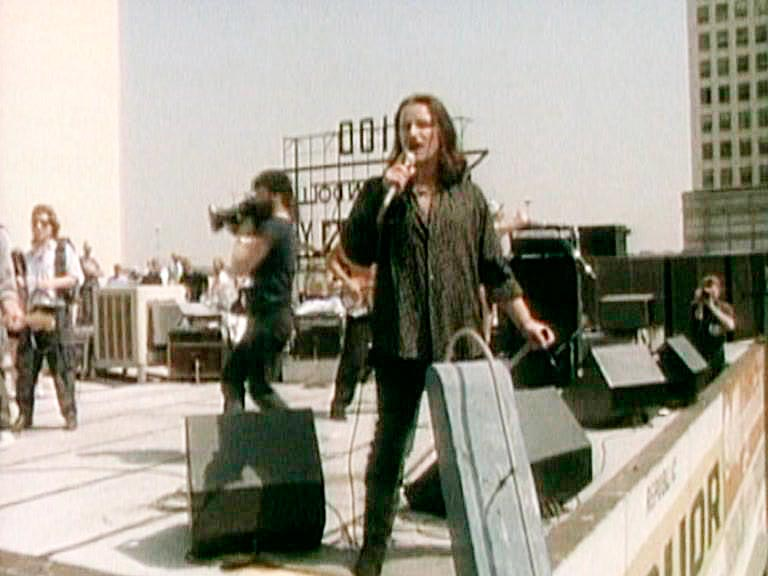 Q18 What track from U2's album The Joshua Tree won a Grammy for its video in 1989? Where the Streets Have No Name