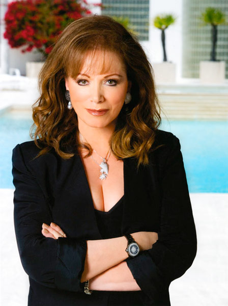 Q32 Who wrote the novels upon which the 1970s films TheStud and The Bitch were based? Jackie Collins