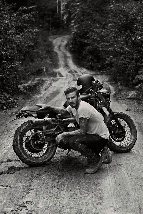 Q35 Who is traveling Into the Unknown for a BBC documentary about Brazil? David Beckham