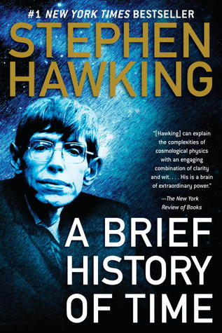 Q9 Which scientist wrote A Brief History of Time? Stephen Hawking