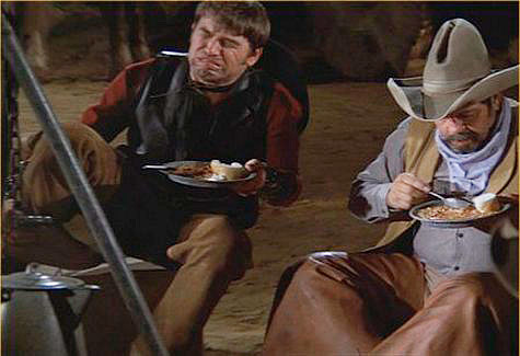 Q31 According to Director Mel Brooks what movie helped the US to come to terms with flatulence? Blazing Saddles