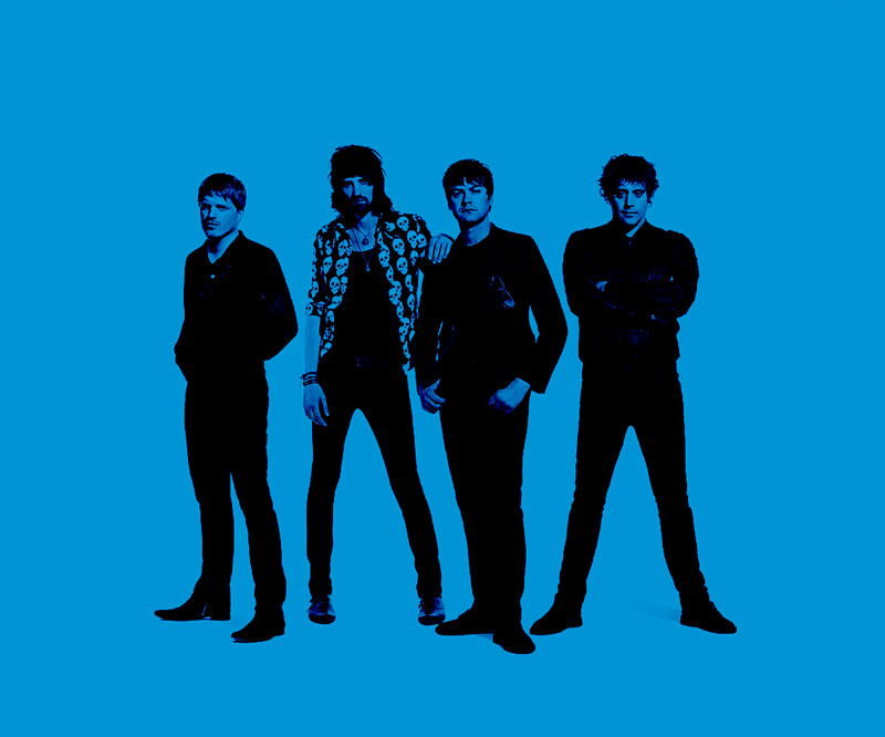Q20 Neon Noon, I Hear Voices, La Fée Verte and Goodbye Kiss are tracks from which 2012 Number 1 album? And for a bonus point name the singer in the Group? Velociraptor! (by Kasabian) and the lead singer is Tom Meghan