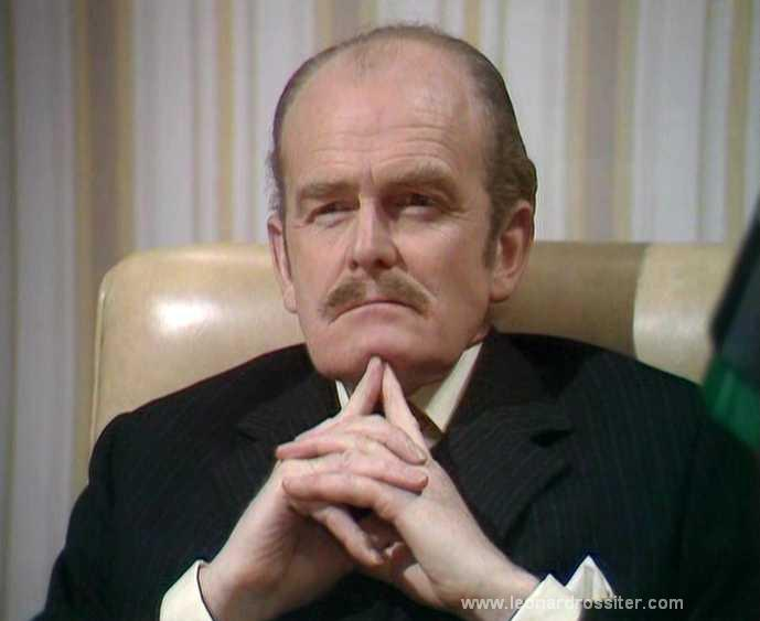 Q38 In the seventies classic comedy The Fall and Rise of Reginald Perrin who was Reggie's boss at Sunshine Desserts? CJ