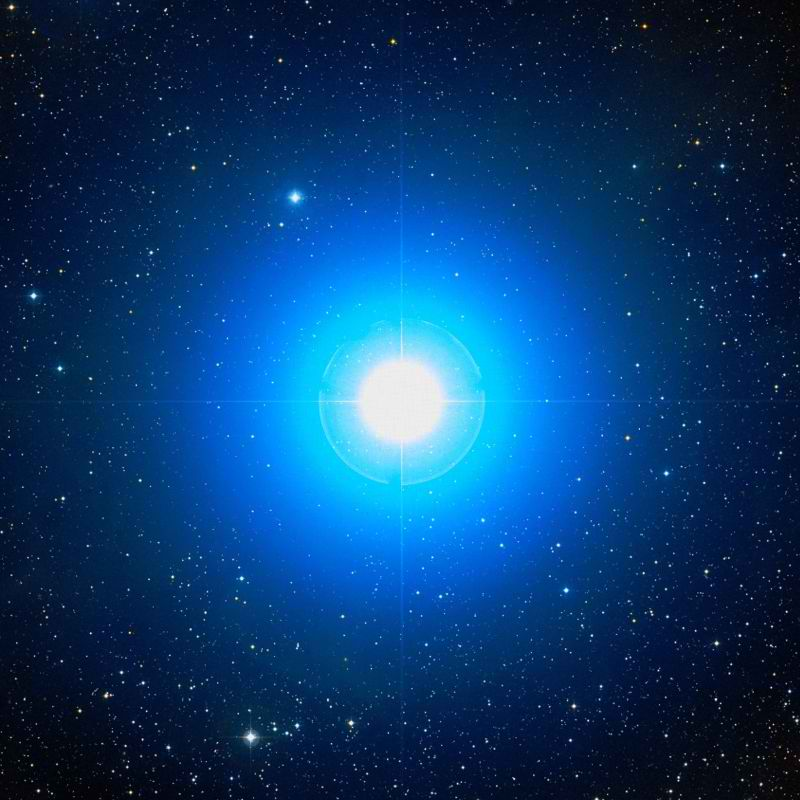 Q6 Bellatrix is the third brightest star in which constellation? And for a bonus what colour is the star Bellatrix? Orion and the star is blue white