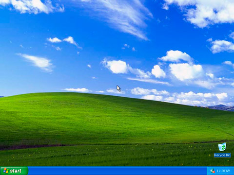 Q9 In computer terminology what did the XP stand for in the Microsoft Operating System Windows XP? Experience
