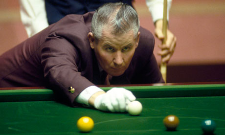 Q26 In what sport did Len Ganley become a famous referee? Snooker