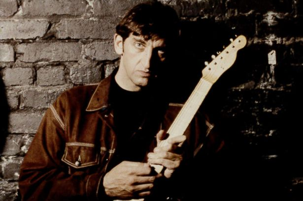 Q31 What sort of shoes did Jimmy Nail wear in his 1994 BBC TV series? Crocodile Shoes
