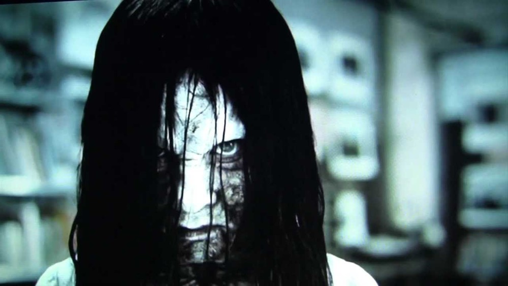 Q38 The 2002 horror film The Ring is an American remake of a 1998 movie called Ring originally made in which country? Japan